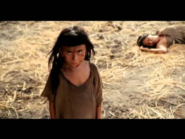Apocalypto 2006 Oracle Girl: the Prophecy