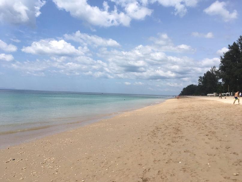 Десять лучших пляжей Таиланда, изображение №9