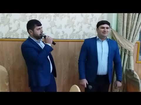 Пашанская Свадьба в Торжественном Зале QAFQAZ ~ 19 01 2019 год ♡♡♡