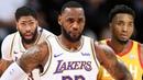 Los Angeles Lakers vs Utah Jazz Full Game Highlights December 4 2019 20 NBA Season