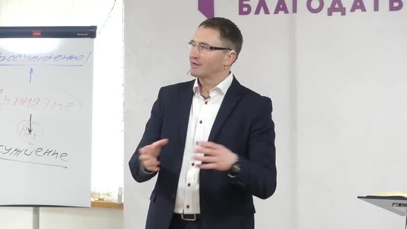 Она умела верить а он учился смиряться Владимир Омельчук 05 01 2020