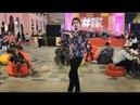 Лезгинка В Дубае 2021 Новая Чеченская Песня Парень Танцует Классно В Джумейра Сhechen Dance ALISHKA