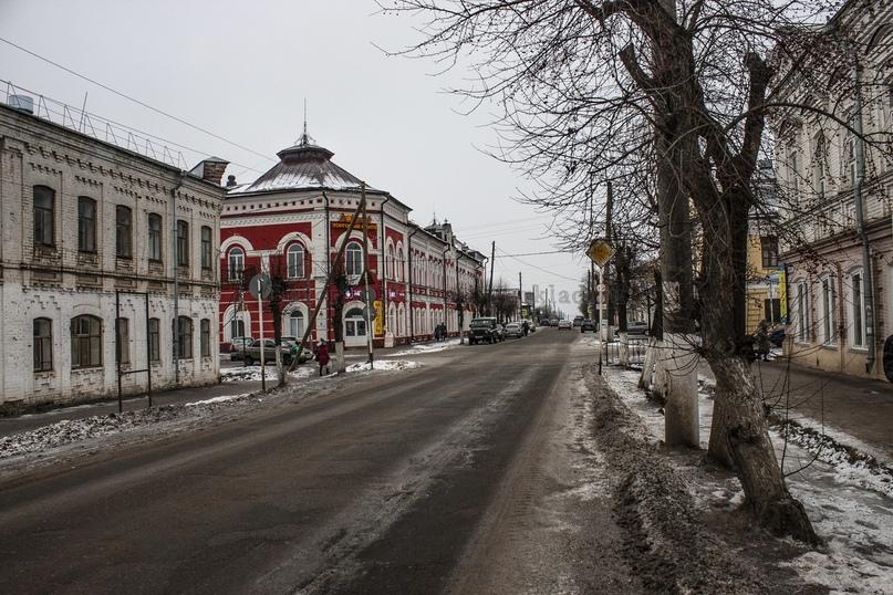 По улицам купеческим Нолинска, изображение №5
