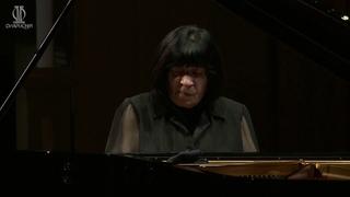 Вирсаладзе. Шопен. Вальс № 7 // Virsaladze. Chopin. Waltz No. 7