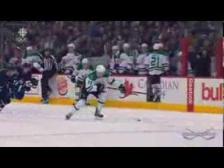 Valeri Nichushkin Beautiful Goal vs Winnipeg Jets