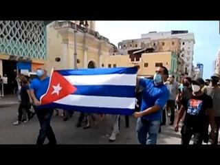 США вмешивается в дела Кубы: мэр Майами предложил нанести авиаудары по стране. Главный эфир