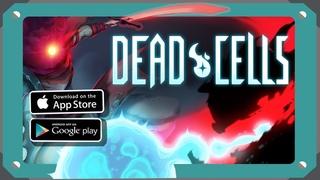 Играем в Dead Cells и познаем боль!