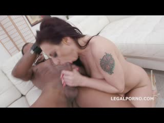 Casting Lilly Cox Vs Dylan Brown for Balls Deep Anal and Swallow GL123 Anal, Interracial, BBC, MILF, ATM, All Sex, Hardcore