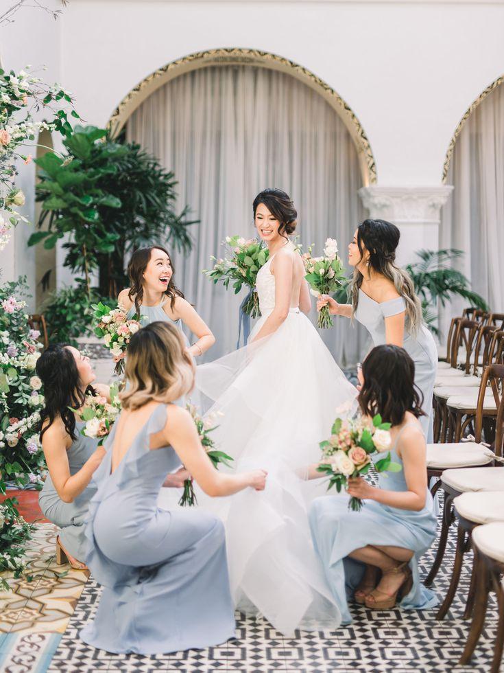 7ewnpEoSMt4 - Красивая свадьба на западном побережье