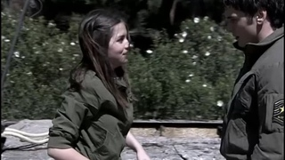 Чёрная лагуна (1 сезон, 2007 год)