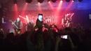 Gorgoroth marche funebre Bergtrollets Hevn Live Asuncion Paraguay