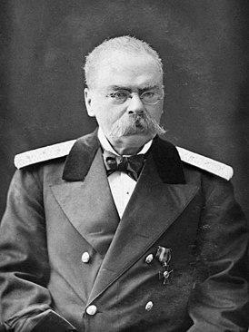 Иван Федорович Александровский