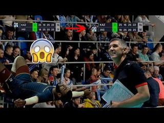 A great miracle_the most incredible comeback in volleyball history