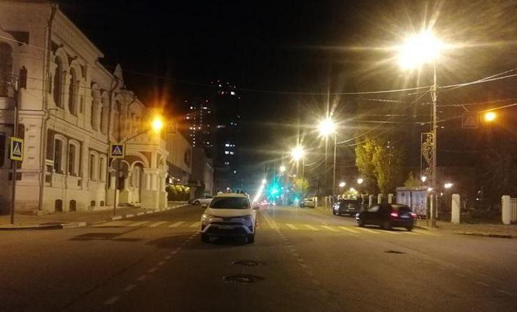 В Самаре пойдет под суд водитель Toyota RAV4, сбивший ребенка