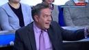 Н Н Платошкин в программе Место встречи 14 10 2019 Выборность судей