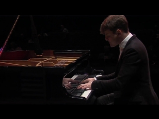 Georgy Tchaidze plays Rachmaninov 3 Etudes-Tableaux,