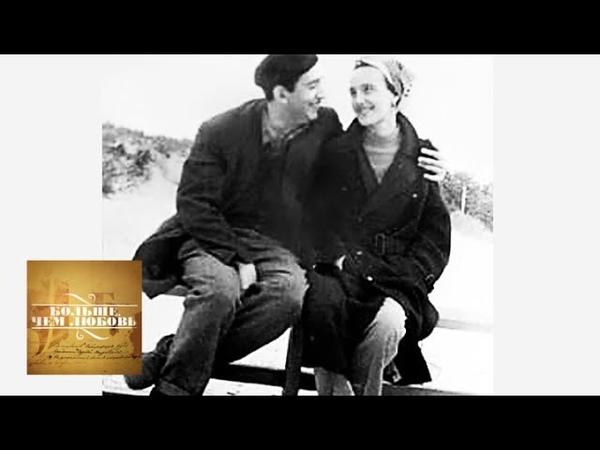 Александр и Ангелина Галичи Больше чем любовь