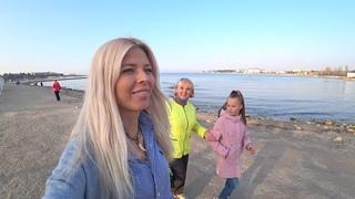 Крым. Поздравляем МАМУ! Сюрприз получился! ВЛОГ сегодня