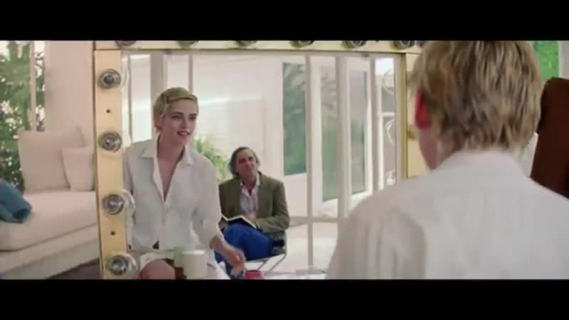 The finest performance of her career. - - Kristen Stewart is Jean Seberg, coming soon to s
