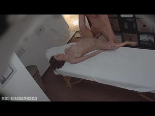 Трахнул Czech massage 80  [Woodman casting, Fake Taxi, New Sensations, Brazzers, Pornohub, incest, milf, nymphomaniac, Big Tits]
