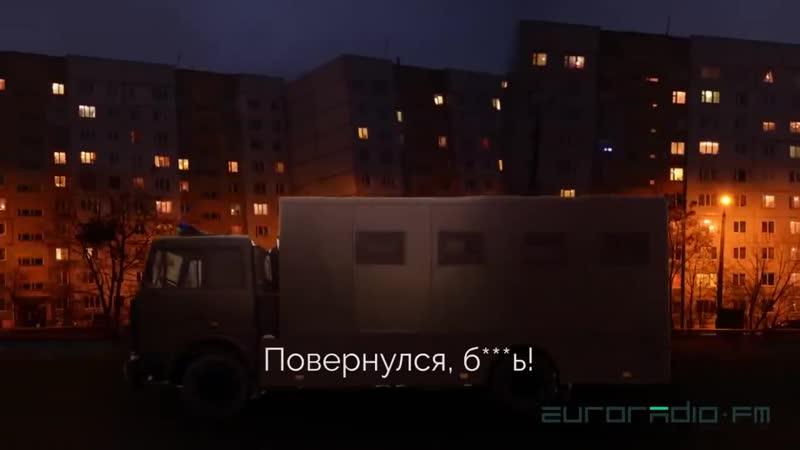 Напомню, в Беларуси есть смертная казнь. Когда таракана сместят, жизнь несбежавших бешеных животных может резко сократиться.