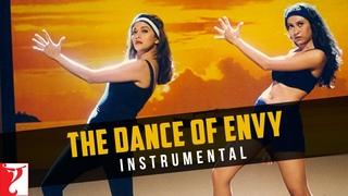 The Dance Of Envy (Instrumental)   Dil To Pagal Hai   Madhuri Dixit, Karisma Kapoor   Yash Chopra