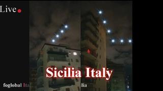 Era in diretta Facebook, ecco cosa ha filmato! (SICILIA ITALY)
