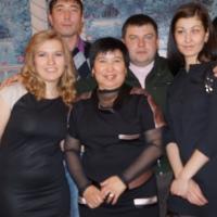 Фотография страницы Валентины Урумбаевой ВКонтакте