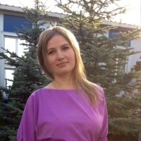 Личная фотография Ольги Новожиловой