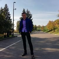 Личная фотография Владимира Кирилюка