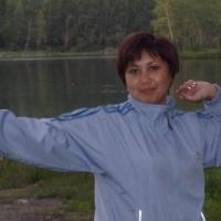 Фотография Натальи Бутонаевой ВКонтакте