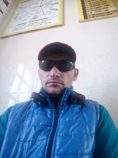 Иван Ткаченко, Ахтырка