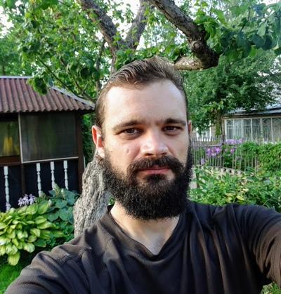 Михаил Смуров
