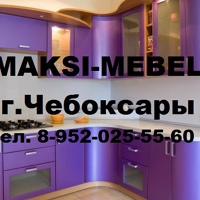 Фотография страницы Maksi Mebel ВКонтакте