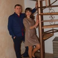 Личная фотография Яны Будиненко
