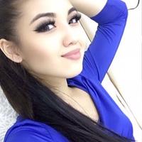 Личная фотография Мадины Сабырвы