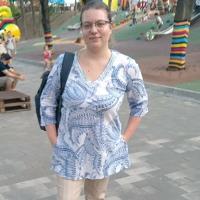ЕвгенияКостенко