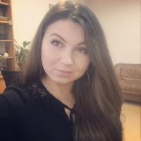 Катерина Мартемьянова, 0 подписчиков