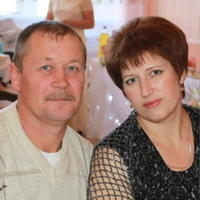 Фотография страницы Елены Потеминой ВКонтакте
