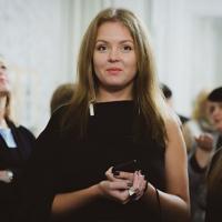 Личная фотография Марины Слобожаниной ВКонтакте