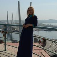 Личная фотография Татьяны Виноградовой