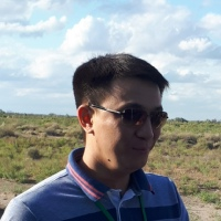 Личная фотография Бахытбека Маратұлы