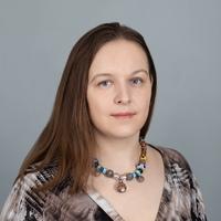Ильичева Дарья