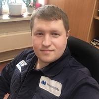 Nikita  Sapkalov