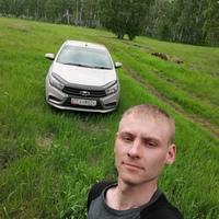 Фотография анкеты Павла Ковальчука ВКонтакте