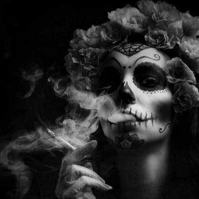 Catrina La-Muerte