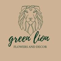 Фотография Green Lion