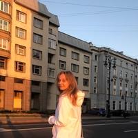 Фото Ани Славных
