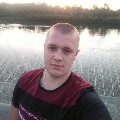 Vlad Gorbunov, Ust-Ilimsk