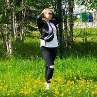 Фотография анкеты Анютки Петровой-Павлюченко ВКонтакте